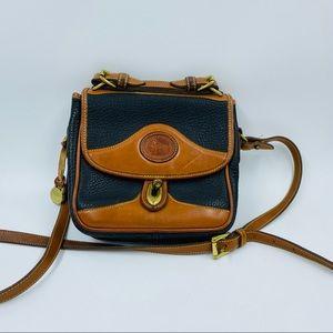 Vintage Dooney & Bourke Convertible Carrier Bag